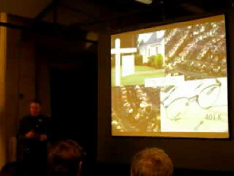 How Your Local Economy Really Works - an Ignite NM presentation by Mark Lautman