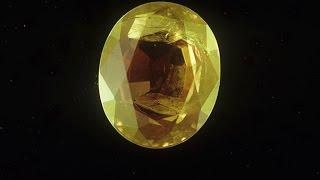 Top 10 loại đá quý hiếm và giá trị nhất thế giới