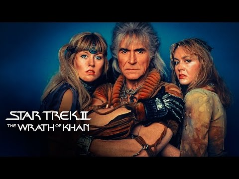The Visual Effects of Star Trek II The Wrath of Khan Mp3