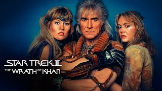 The Visual Effects of Star Trek II The Wrath of Khan