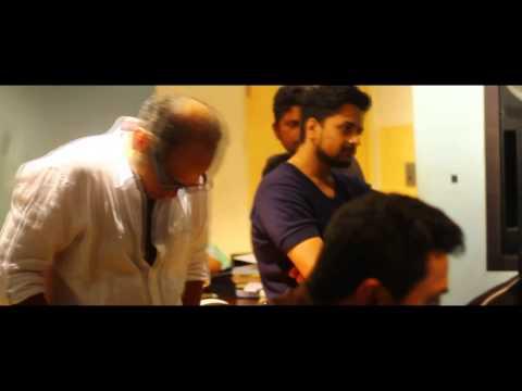 TuHiRe | Jiv Ha Sang Na | Song | Making | Sanjay Jadhav