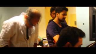 TuHiRe   Jiv Ha Sang Na   Song   Making   Sanjay Jadhav