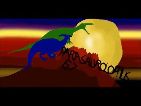 PPBA Olorotitan vs Utahraptor