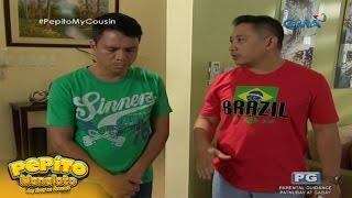 Pepito Manaloto: Go away, Tommy!