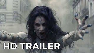The Mummy - Trailer #1 HD (2017) Tom Cruise, Alex Kurtzman Movie