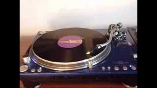 RICK JAMES - YOU TURN ME ON (12 INCH VERSION)