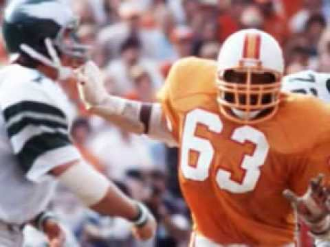 Lee Roy Selmon tribute