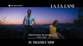 La La Land    Lovely Night Dance  Film Clip   In Theatres Now