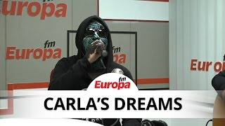 carla s dreams imperfect live la europa fm