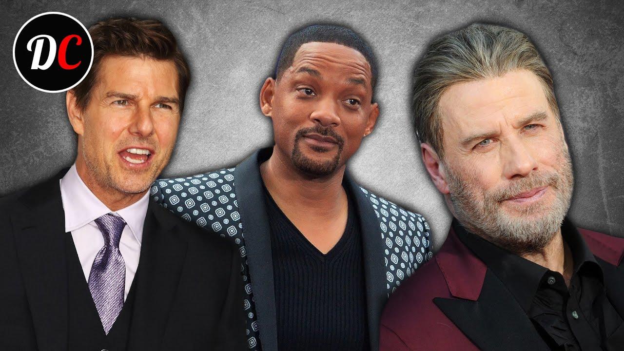 Scjentologia - Will Smith, Tom Cruise i tajemnice tego kultu!
