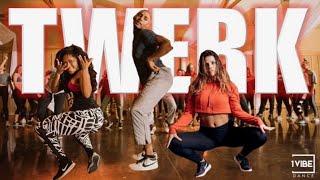 TWERK ft. Cardi B - City Girls Jen Colvin Choreo 1Vibe Dance #1vibedance #jencolvinchor ...