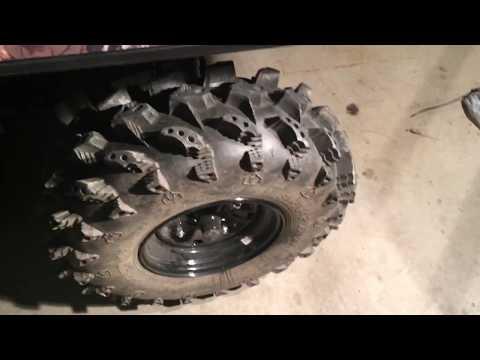 28 Swamplite tires long term review