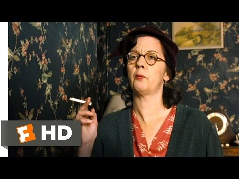 Vera Drake 210 Movie   Black Market Goods 2004 HD