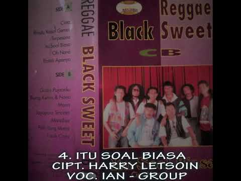 BLACK SWEET FULL ALBUM REGGAE