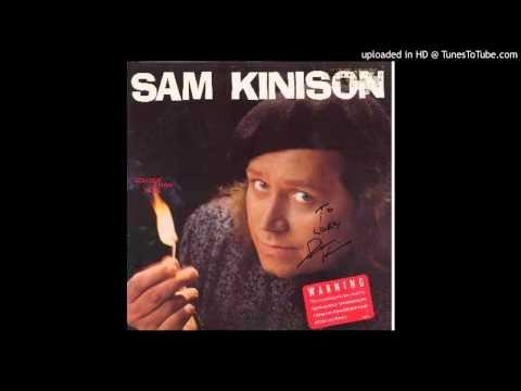 Sam Kinison - Louder Than Hell  - World Hunger