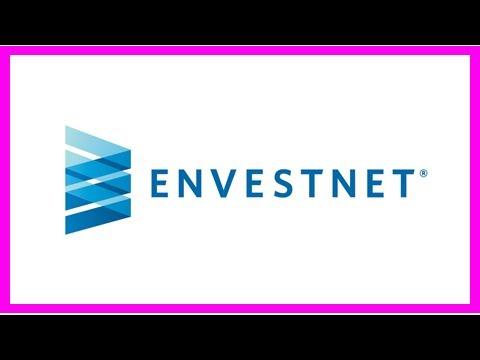 Breaking News   Envestnet & Investment Advisor Honor Asset Manager & Strategist Award Winners