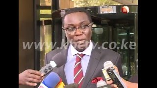 If only you listened to me - Mutahi Ngunyi on NYS scam