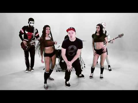 8 НОГ - промо Gold Cobra VS Nookie (Limp Bizkit Covers)