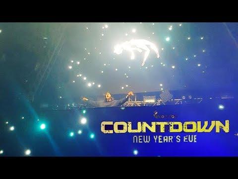 Porter Robinson (DJ Set) | Countdown NYE 2017