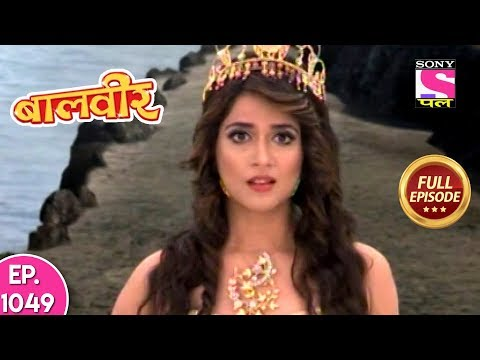 Baal Veer - Full Episode  1049 - 08th August, 2018