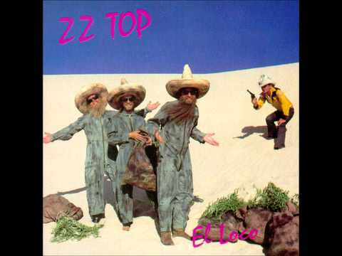 zz top - Pearl Necklace