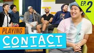 Playing Contact! (Ep. 2)
