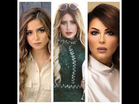مي العيدان تعلق على القضيه التي رفعتها حلا الترك على امها منى السابر