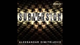 Immediate Music - Black Gates (Subversion)