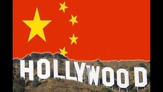 China dejará de financiar a hollywood en su nueva estrategia comercial.