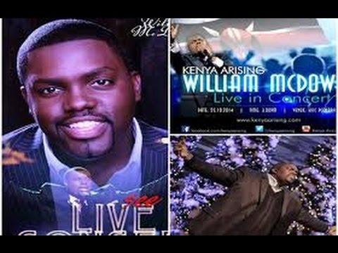 """I Give Myself Away"" WILLIAM MCDOWELL LYRICS"