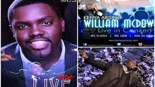 """I Give Myself Away"" WILLIAM MCDOWELL LYRICS"