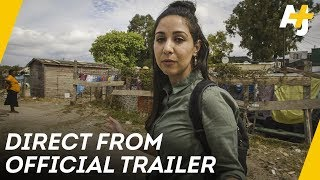Direct From With Dena Takruri Official Trailer | AJ+