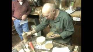 Segmented Bowl Turning With Max Sisk, Part 2 Of 4