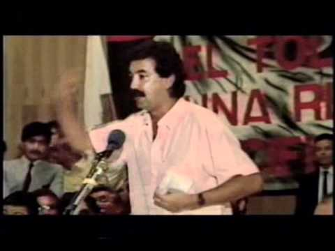 En Memorian - un documental sobre la Union Patriotica en Colombia