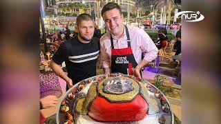 Турецкий повар восхитил Хабиба