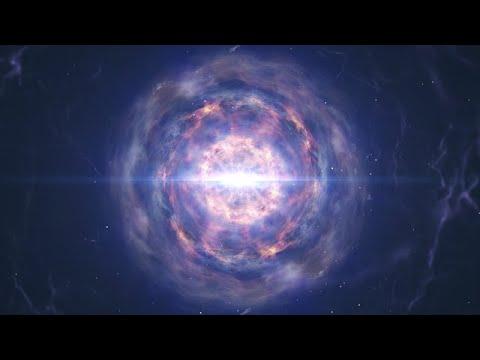 neutron star merger animation ending with kilonova explosion youtube. Black Bedroom Furniture Sets. Home Design Ideas
