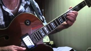 Stranger on the Shore - guitar instrumental