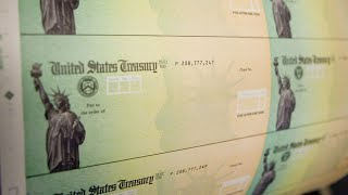 Video: while millions of people have already received $1,200 stimulus checks since they were signed up for direct deposit, there are still another 70...