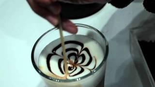 NESCAFÉ Dolce Gusto - coffee art (1) Thumbnail
