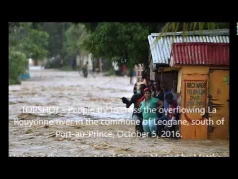 THE CLINTON FOUNDATION'S RAPE OF HAITI