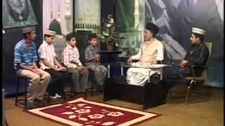 Ao Kahani Sunain - Sachai (Truthfulness) - Islam Ahmadiyya