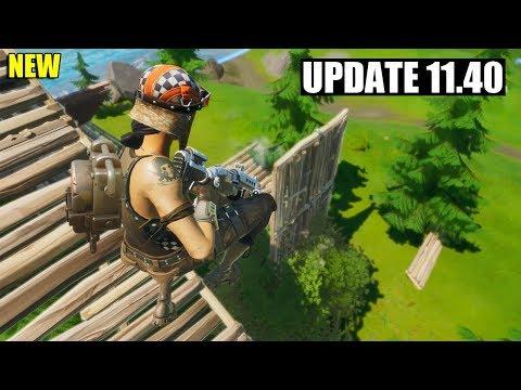 NEW* Ramp Game-Breaking Bug: Full Fortnite Update Details!