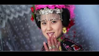 Дунганская свадьба Равшан и Амина 2016