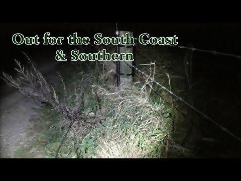 CB Radio - South Coast & Southern 1st Anniversary Net