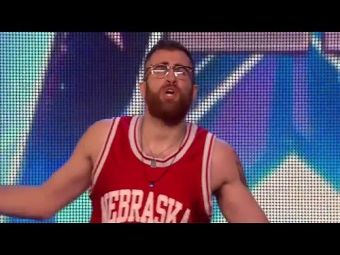 Thumbnail: Top 3 People That UNEXPECTEDLY Shocked The Judges - Britain's Got Talent