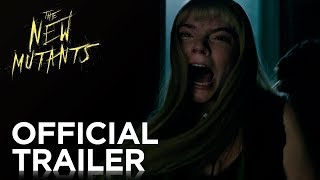 The New Mutants | International Official Trailer |