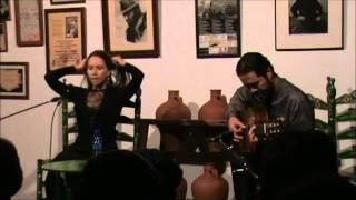 """Rocío Márquez y Manuel Herrera - """"Que no daria yo"""""""