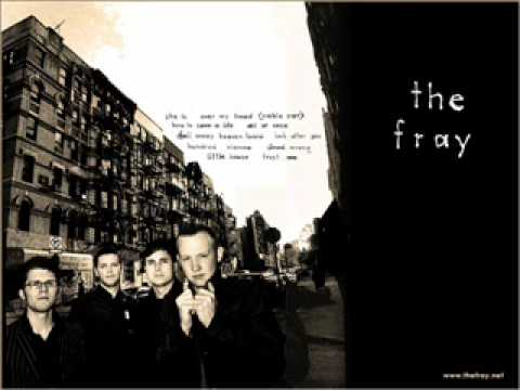 The Fray - Look after you (Acoustic in Nashville, Bootleg No. 2) mp3