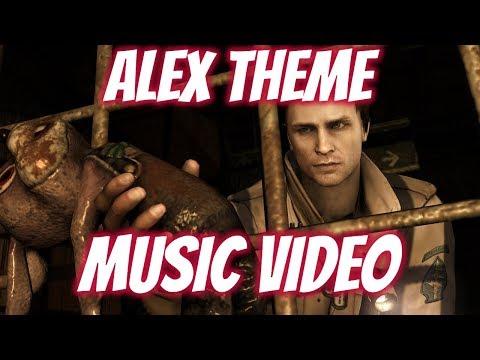 Silent Hill   Alex Theme   Music Video  