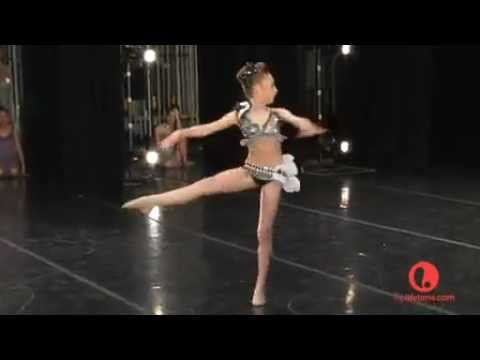 Sophia's Full Solo-My New Reality-Ep 2 Season 3 Dance Moms